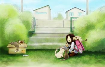 猫と女の子トリミング.jpg
